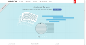 adobe-html